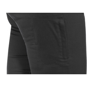 Fjällräven High Coast Stretch-housut Naiset, black